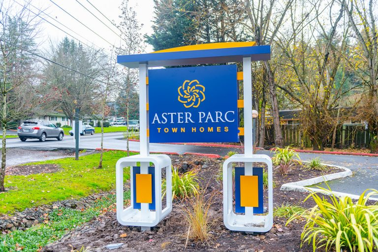 Aster Parc Townhomes - Thumbnail