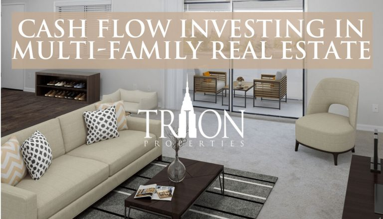 Cash Flow Investing in Multi-family Real Estate - Thumbnail