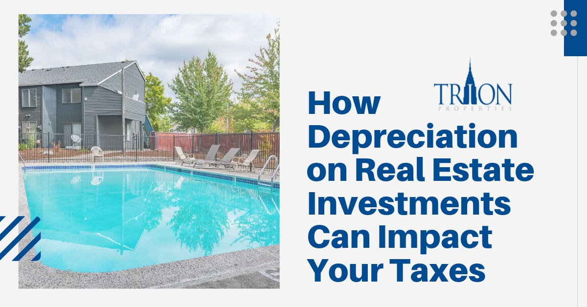 How Depreciation on Real Estate Investment Can Impact Your Taxes - Thumbnail