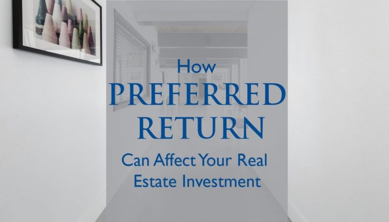 How Preferred Return Can Affect Your Real Estate Investment - Thumbnail