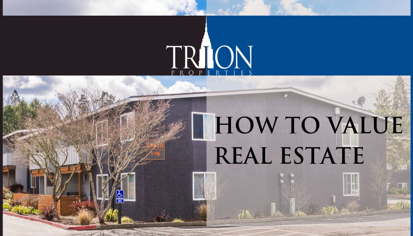How to Value Real Estate - Thumbnail