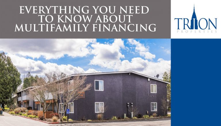Everything You Need to Know About Multifamily Financing - Thumbnail