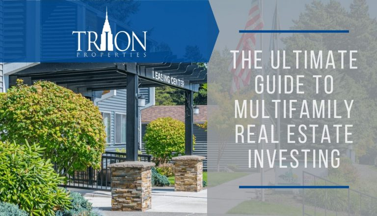 The Ultimate Guide to Multifamily Real Estate Investing - Thumbnail